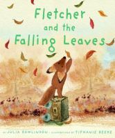 Book Jacket for: Fletcher and the falling leaves