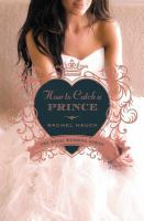 How to Catch a Prince (Hauck) Book Cover