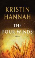 Book Jacket for: The four winds a novel