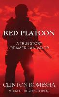 Red-Platoon-:-a-true-story-of-American-valor