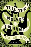 Tell-the-Wolves-I'm-Home